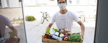 Le Comptoir de l'E-cusson met plus de 200 produits locaux à portée de clic ©DR