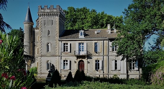 Le samedi chineur du Château Capion