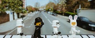 Polygone: LEGO débarque à Montpellier