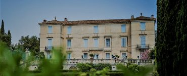 Rendez-vous ce week-end au salon des créateurs du Château de Flaugergues