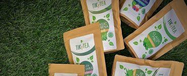 Tikytea la nouvelle marque de thés naturels made in métropole