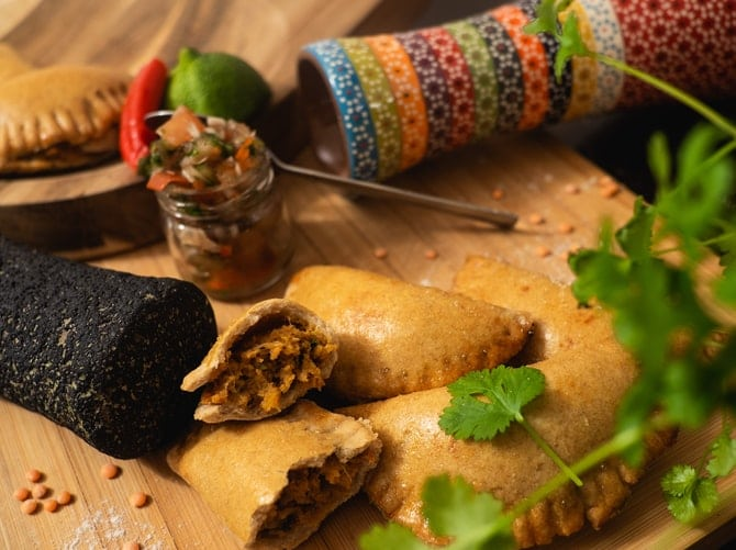 Top 7 de la street-food internationale à Montpellier