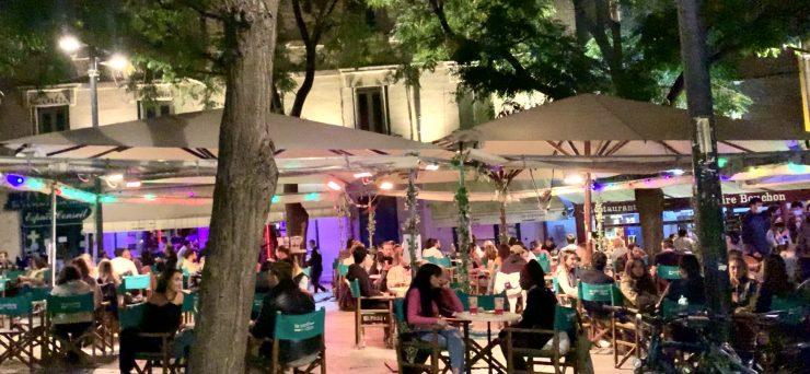 Montpellier : dernières heures pour boire l'apéro