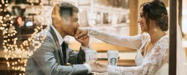 Un nouveau Starbucks à Montpellier