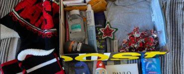 Composez des Boites de Noel pour les plus démunis