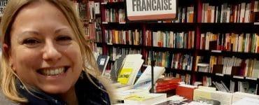 La Chinoise du tableau, le premier roman de la montpelliéraine Florence Tholozan