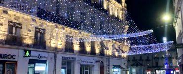 Vivez en live les illuminations de Noël