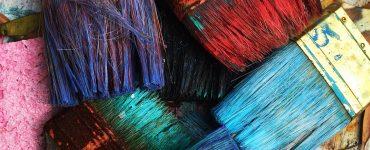 Evénement Parcours d'Ateliers d'Artistes des Briscarts revient les 12 et 13 décembre !