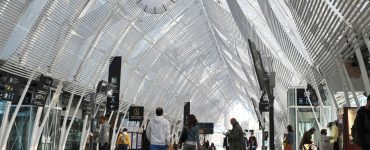 Le 9e art s'empare de la gare Saint-Roch