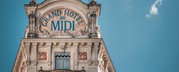 Label « Grands Sites d'OccitanieSud de France » Montpellier intègre la liste !