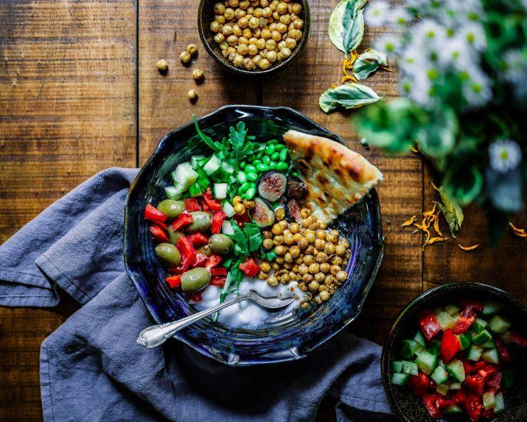 L'option végétarienne devient quotidienne dans les restaurants scolaires