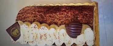 Offrez-vous un Nouvel an très chocolaté avec Thierry Papereux!