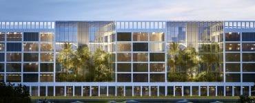 Halle Nova : un nouveau concept à Montpellier
