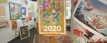 Anagraphis ouvre une boutique éphémère au Polygone @marina.blt