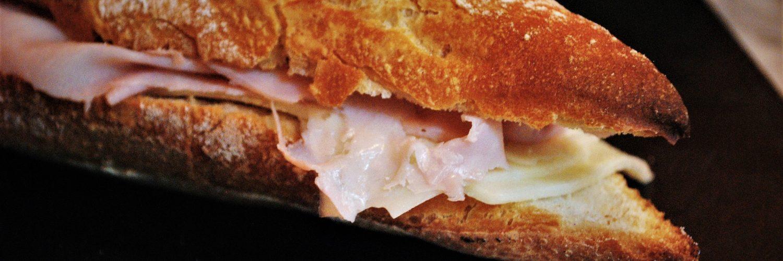 JB & Co révolutionne le jambon beurre
