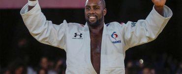 Le judoka Teddy Riner ouvre une école du sport à Montpellier
