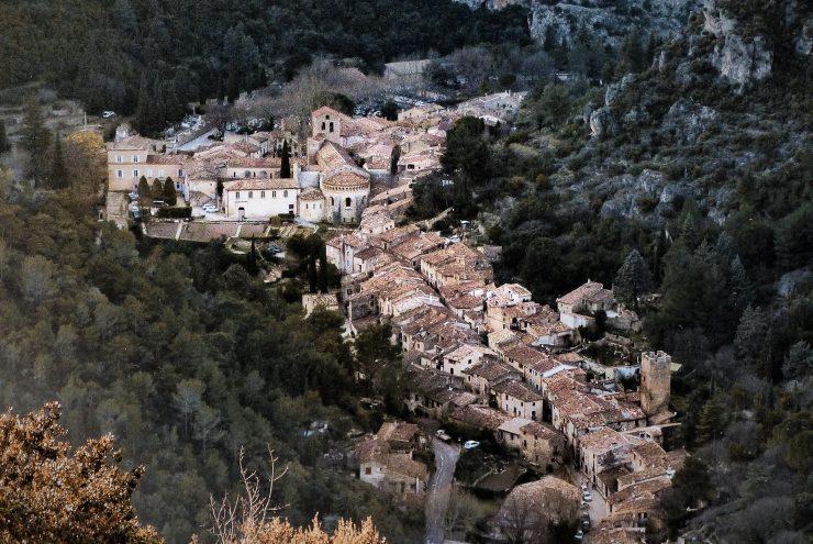 Loto du patrimoine l'Ermitage de Saint-Guilhem reçoit 45 000€ (1)