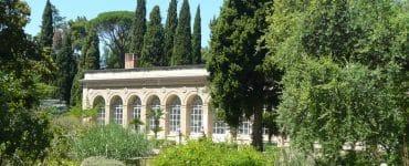 Participez à la rénovation de l'Intendance du Jardin des Plantes