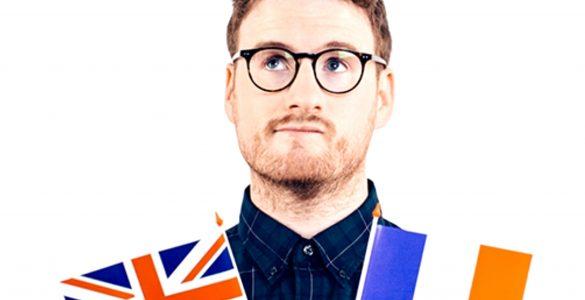 Le So British de Paul Taylor au Corum