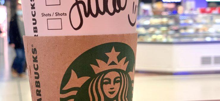 Montpellier : un nouveau Starbucks bientôt