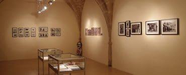 Appel à candidature l'Espace Saint-Ravy ouvre ses portes aux artistes