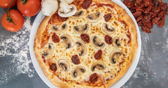 Etudiant Ciel Bleu lance une opération « pizza gratuite »