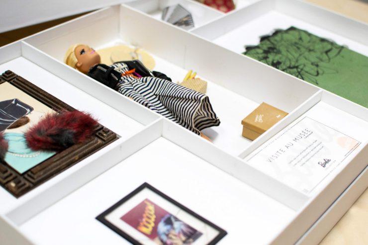 Parcourez une exposition 3D depuis votre canapé - Stéphane KOUCHIAN
