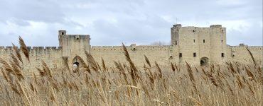 Aigues-Mortes, ses remparts, son histoire et ses salins