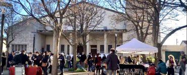 Montpellier : un nouveau marché paysan dans le quartier des Aubes