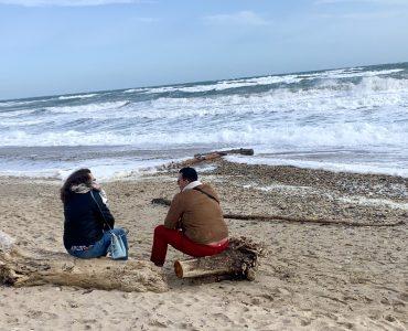 Plages : des vagues de 5 mètres !