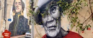 Montpellier : un musée à ciel ouvert