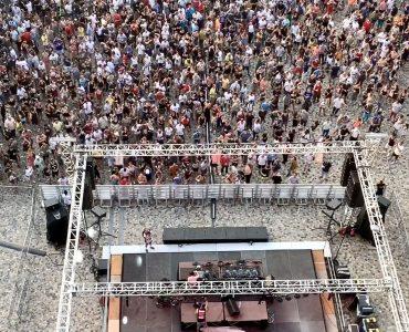 Montpellier : assis ou debout, il y aura bien le festival Tohu Bohu !