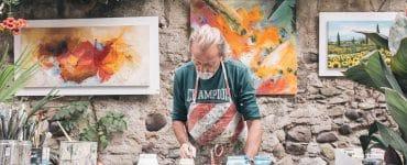 41 artistes de la métropole ouvrent leurs ateliers