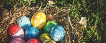 Pâques Décathlon lance une chasse aux œufs