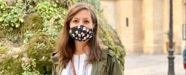 Montpellier : elle lance une cagnotte pour aider papy Deliveroo