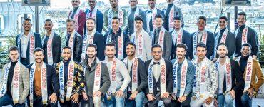 Montpellier : découvrez les candidats pour Mister France
