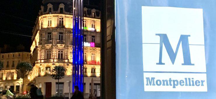 Montpellier : un quart des panneaux publicitaires supprimés dans la Métropole