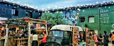 L'été sera bohème avec le Festival Hippie Market