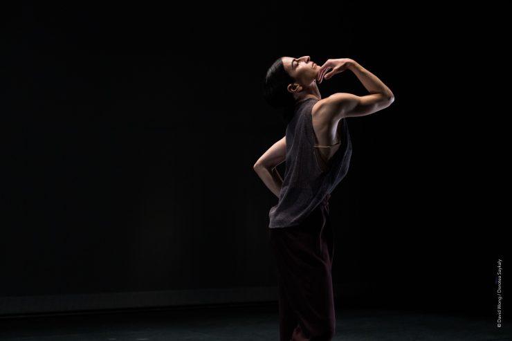 Le festival de danse Solid-Air se lance en ligne