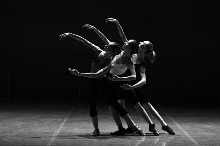 Réservez vos places pour le Festival Montpellier Danse