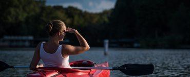 Vacances inscrivez vos ados aux stages canoë-kayak !