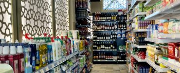 Montpellier : un restaurant transformé en supérette
