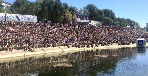 Montpellier : le FISE reviendra en présentiel en septembre