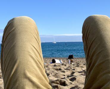 Retour du soleil dimanche à Montpellier