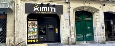 Montpellier : une nouvelle supérette automatique