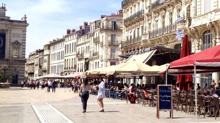 Montpellier : ouverture des terrasses dès le 19 mai !
