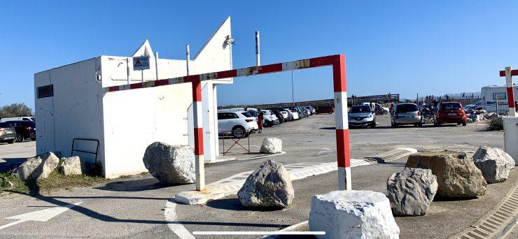 Villeneuve-lès-Maguelonne : parking gratos jusqu'au 17 avril