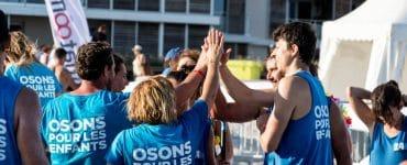 Palavas inscrivez-vous à la course des 24h Saint-Pierre - fondation Saint Pierre