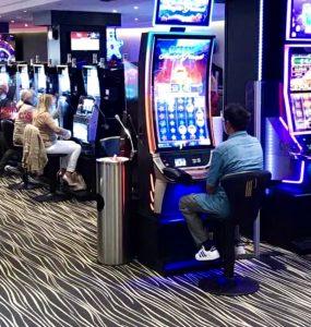 Faites vos jeux au casino de Palavas !