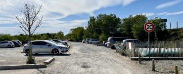 Carnon : Le parking de la plage du Lido reste finalement gratis cet été